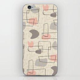 Savo iPhone Skin