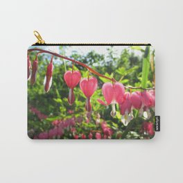 Happy Hearts Carry-All Pouch