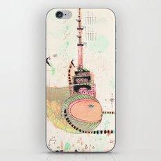 Fly Toronto iPhone & iPod Skin