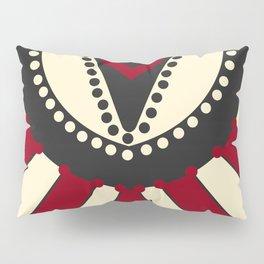 LOVE TTY N2 Pillow Sham