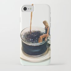 COFFEE iPhone 7 Slim Case