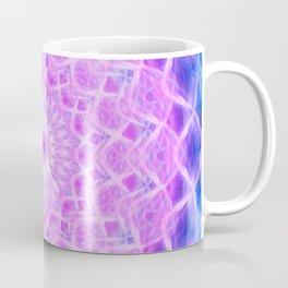 Kindness Mandala Coffee Mug