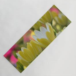May Flowers For Mom Yoga Mat