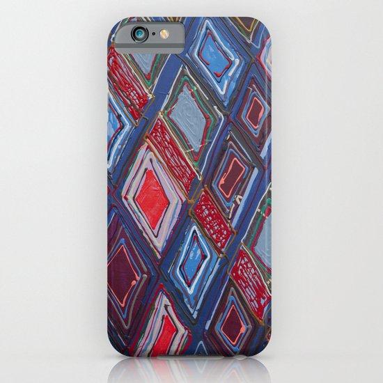 Draper Paper iPhone & iPod Case