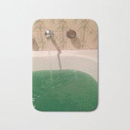 Zen Water Escape Bath Mat