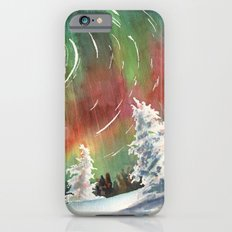 Northern Lights Slim Case iPhone 6s