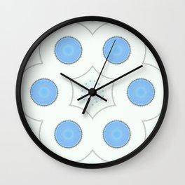 Blu6 Wall Clock