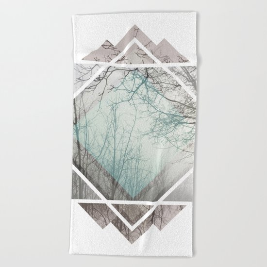 Daydreaming Beach Towel