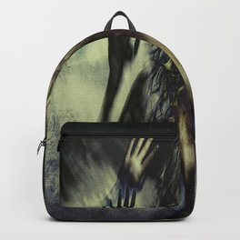 Gathering of Hands Backpack