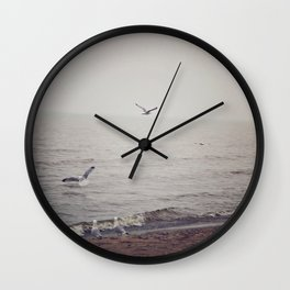 Rochester NY Wall Clock