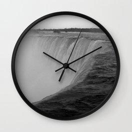 Niagara Falls, Canada Wall Clock