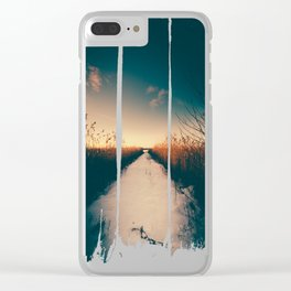 why move Clear iPhone Case