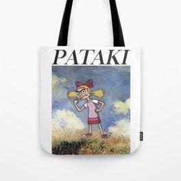 Pataki Tote Bag