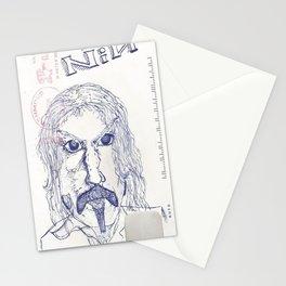 NIN Stationery Cards