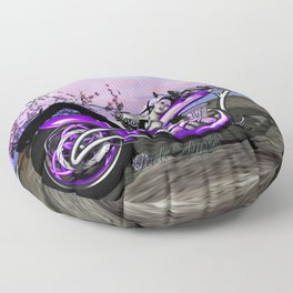 Metal and Sinew: An SWG Tribute Floor Pillow