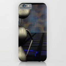 AntWoman taking a Selfi iPhone 6s Slim Case