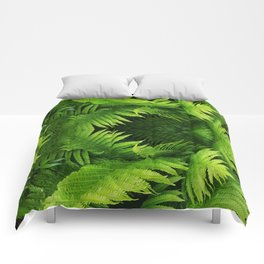 Fern world Comforters