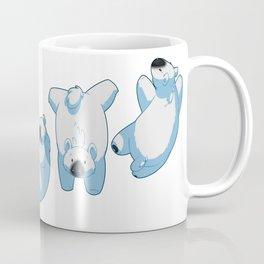 Buddy Bear Coffee Mug
