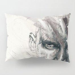 Alter-Axis Pillow Sham