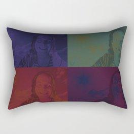 My Rainbow Legend Rectangular Pillow