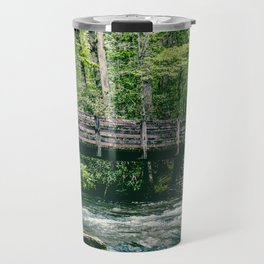 Bridge over troubled Water Travel Mug