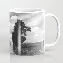 Back Road Adventure Coffee Mug