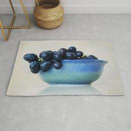 Grapes Rug