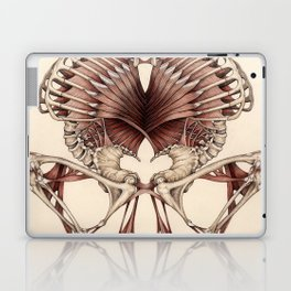 OUTSIDE: Invented Anatomy Laptop & iPad Skin