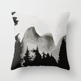 Rila Throw Pillow