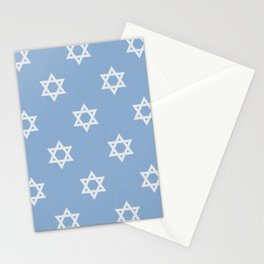 Israel Love Stationery Cards