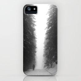 under giant iPhone Case