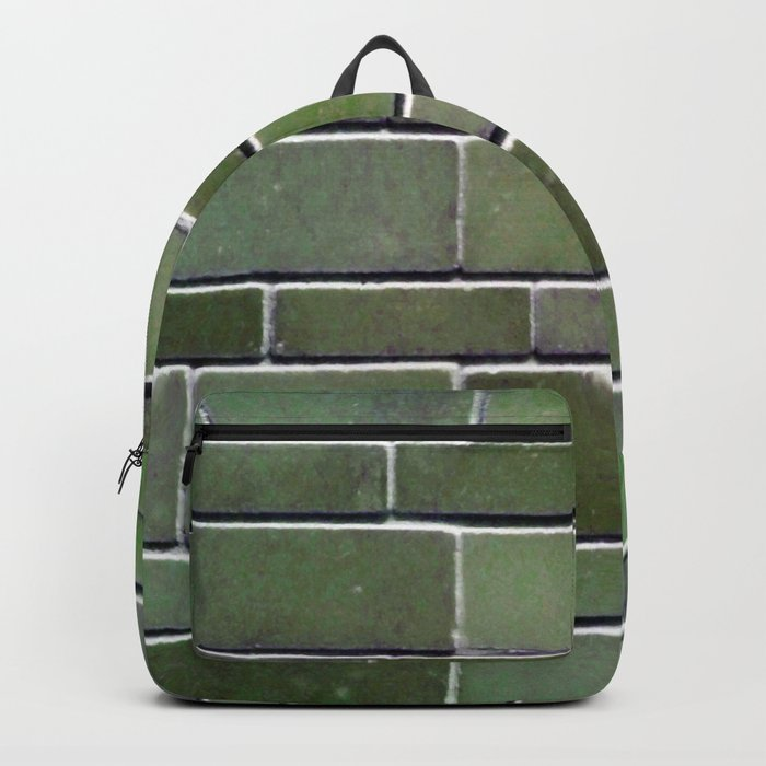 Stonewall Moss Backpack