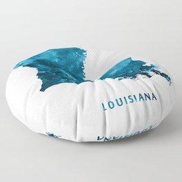 Louisiana Floor Pillow