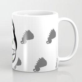 Mr. F Coffee Mug
