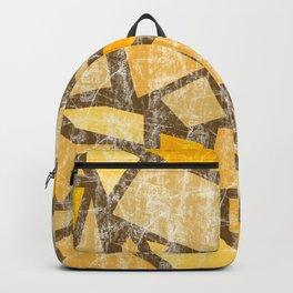 Aged terrazzo 5.1 Backpack