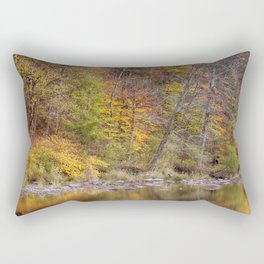 Catskill Creek Rectangular Pillow