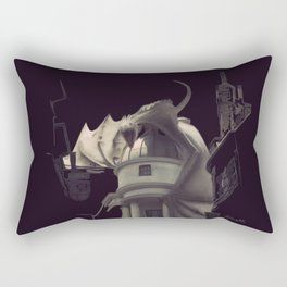 Harry Potter - Diagon Alley Rectangular Pillow
