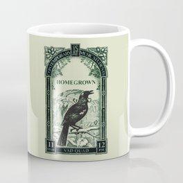 Tui Coffee Mug
