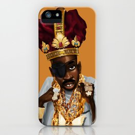 The Rula iPhone Case