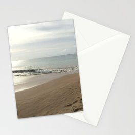 Plage de la Perle Stationery Cards