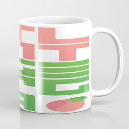 Atlanta GA Coffee Mug