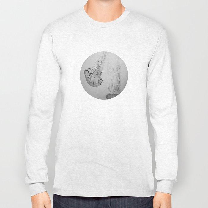 Descending Jellies Long Sleeve T-shirt