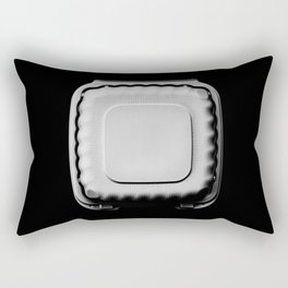 Recyclable Take Out Food Box Rectangular Pillow