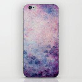 Violet Moon iPhone Skin
