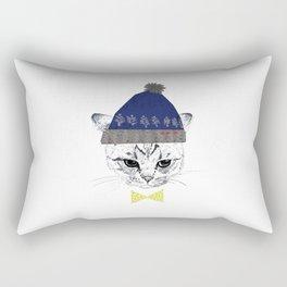 ribbon3 Rectangular Pillow