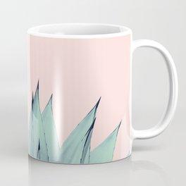 Agave Vibes #12 #tropical #decor #art #society6 Coffee Mug
