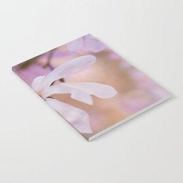 Petals Notebook