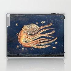 SPACEpolpo -   space octopus Laptop & iPad Skin