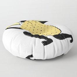 Vanity Floor Pillow