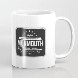 The Raven Cycle - Monmouth Coffee Mug